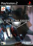 Zone of the Enders (б/у) для Sony PlayStation 2