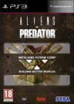 Aliens vs. Predator (Hunter Edition) (PS3) (EU) cover
