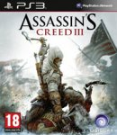 Assassin's Creed III для Sony PlayStation 3