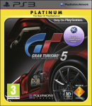 Gran Turismo 5 Platinum (б/у) для Sony PlayStation 3