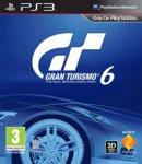 Gran Turismo 6 для Sony PlayStation 3