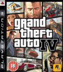 Grand Theft Auto IV для Sony PlayStation 3