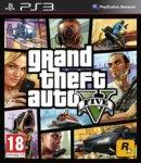Grand Theft Auto V для Sony PlayStation 3