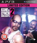 Kane & Lynch 2: Dog Days Limited Edition для Sony PlayStation 3