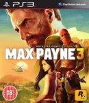 Max Payne 3 для Sony PlayStation 3