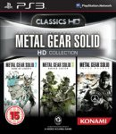 Metal Gear Solid HD Collection для Sony PlayStation 3
