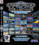 SEGA Mega Drive Ultimate Collection (б/у) для Sony PlayStation 3
