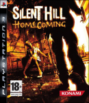 Silent Hill: Homecoming (б/у) для Sony PlayStation 3