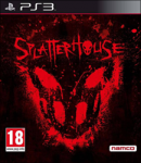 Splatterhouse (б/у) для Sony PlayStation 3