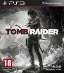 Tomb Raider для Sony PlayStation 3