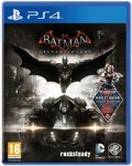 Batman Arkham Knight для Sony PlayStation 4