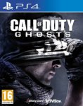 Call of Duty Ghosts для Sony PlayStation 4