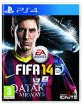FIFA 14 для Sony PlayStation 4