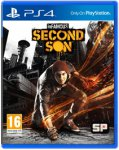 inFamous Second Son для Sony PlayStation 4