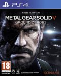 Metal Gear Solid V Ground Zeroes для Sony PlayStation 4