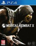 Mortal Kombat X для Sony PlayStation 4
