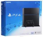 Игровая приставка Sony PlayStation 4 500GB
