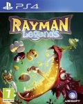 Rayman Legends для Sony PlayStation 4