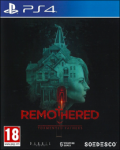 Remothered: Tormented Fathers (PS4) (EU) cover