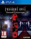 Resident Evil Origins Collection для Sony PlayStation 4