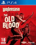 Wolfenstein The Old Blood для Sony PlayStation 4